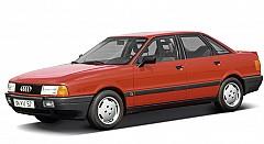 AUDI 80 (89, 89Q, 8A, B3) 06/1986 – 10/1991