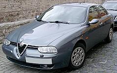 ALFA ROMEO 156 (932_) 09/1997 – 09/2005