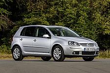 VW GOLF V (1K1) 10/2003 – 02/2009