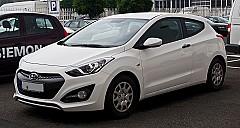 HYUNDAI i30 Coupe 10/2012 – heute