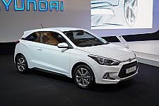HYUNDAI i20 Coupe (GB) 05/2015 – heute