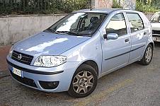 FIAT PUNTO (188_) 09/1999 – 12/2010