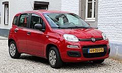 FIAT PANDA (312_, 319_) 02/2012 – heute