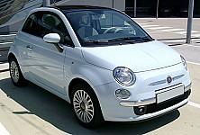 FIAT 500 (312_) 10/2007 – heute