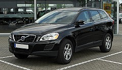 VOLVO XC60 (156) 05/2008 – 02/2017