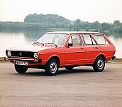 VW PASSAT Variant (33) 05/1973 – 07/1980