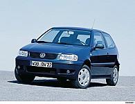 VW POLO (6N2) 10/1999 – 09/2001