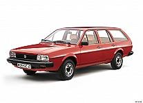 VW PASSAT Variant (33B) 08/1980 – 03/1988