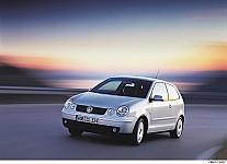 VW POLO (9N_) 10/2001 – 11/2009