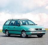VW PASSAT Variant (3A5, 35I) 02/1988 – 05/1997