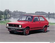 VW POLO (86) 03/1975 – 09/1981