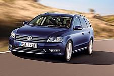 VW PASSAT Variant (365) 08/2010 – 12/2014