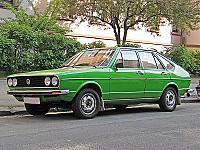 VW PASSAT (32) 05/1973 – 07/1980