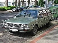 VW PASSAT (32B) 08/1980 – 03/1988