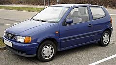 VW POLO (6N1) 10/1994 – 10/1999
