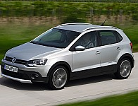 VW POLO (AW1, BZ1) 06/2017 – heute