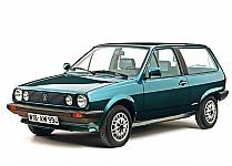 VW POLO (86C, 80) 10/1981 – 09/1994
