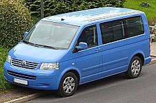 VW TRANSPORTER V Bus (7HB, 7HJ, 7EB, 7EJ, 7EF, 7EG, 7HF, 7EC) 04/2003 – 08/2015