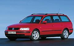 VW PASSAT Variant (3B5) 06/1997 – 11/2000