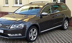 VW PASSAT ALLTRACK (365) 01/2012 – 12/2014
