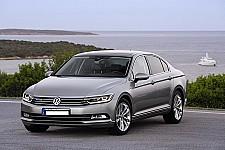 VW PASSAT (3G2) 08/2014 – heute