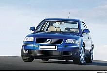 VW PASSAT (3B3) 10/2000 – 05/2005