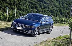 VW PASSAT ALLTRACK (3G5) 05/2015 – heute
