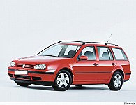 VW GOLF IV Variant (1J5) 05/1999 – 06/2006