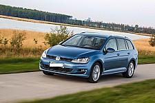 VW GOLF VI Variant (AJ5) 07/2009 – 07/2013