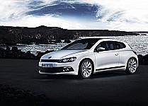 VW SCIROCCO (137, 138) 05/2008 – 11/2017