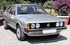 VW SCIROCCO (53) 02/1974 – 07/1980
