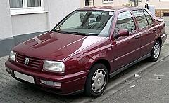 VW JETTA III (1K2) 08/2005 – 10/2010
