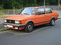 VW JETTA I (16) 08/1978 – 02/1984