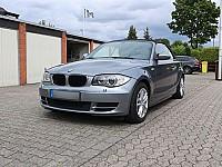 BMW 1 Cabriolet (E88) 12/2007 – 12/2013