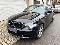 BMW 1 Coupe (E82) 09/2007 – 10/2013