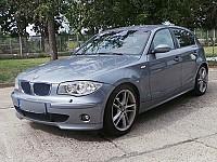 BMW 1 (E87) 03/2003 – 09/2012