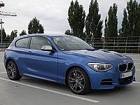 BMW 1 (F21) 12/2011 – heute