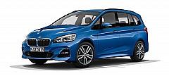BMW 2 Gran Tourer (F46) 03/2015 – 02/2018