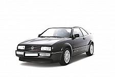 VW CORRADO (53I) 09/1988 – 12/1995