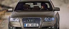 AUDI A6 Allroad (4FH, C6) 05/2006 – 08/2011