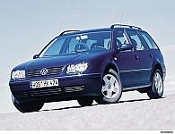 VW BORA Variant (1J6) 05/1999 – 05/2005