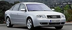 AUDI A6 (4B2, C5) 01/1997 – 01/2005