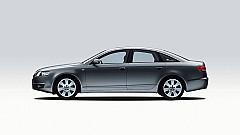 AUDI A6 (4F2, C6) 05/2004 – 03/2011