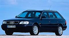 AUDI A6 Avant (4A, C4) 06/1994 – 12/1997