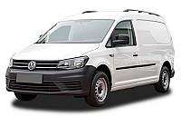 VW CADDY IV Kasten (SAA, SAH) 05/2015 – 11/2017