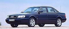 AUDI 100 (4A, C4) 12/1990 – 06/1994