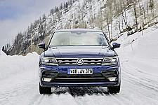 VW TIGUAN ALLSPACE (BW2) 03/2017 – heute