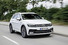VW TIGUAN (AD1) 01/2016 – heute