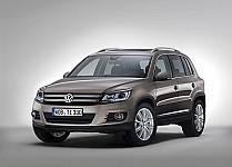 VW TIGUAN (5N_) 09/2007 – 07/2018