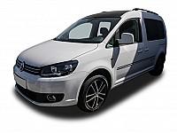 VW CADDY IV Kombi (SAB, SAJ) 05/2015 – 11/2017